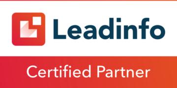 Partner Badge Leadinfo